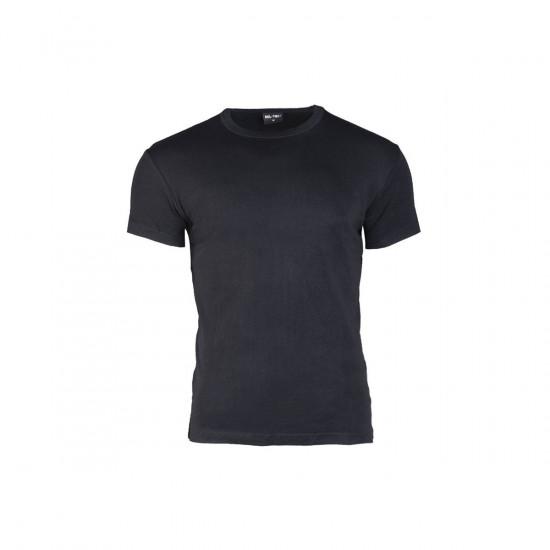 Miltec Body Style Siyah Tişört
